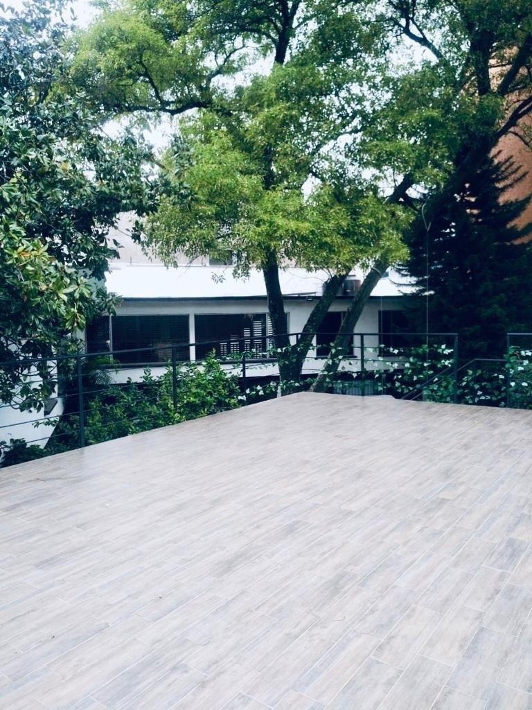 8 de 17: Áreas comunes - Terraza, rooftop