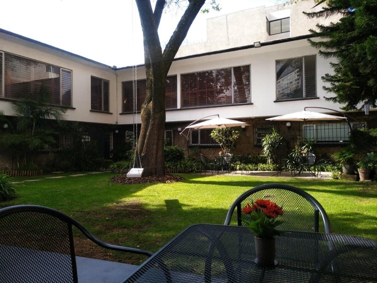 4 de 17: Áreas comunes - Jardín