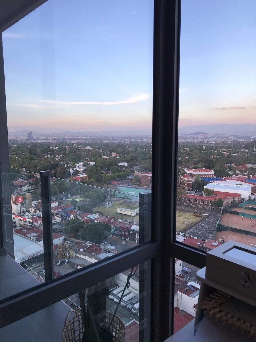 3 de 11: Balcon con vista espectacular