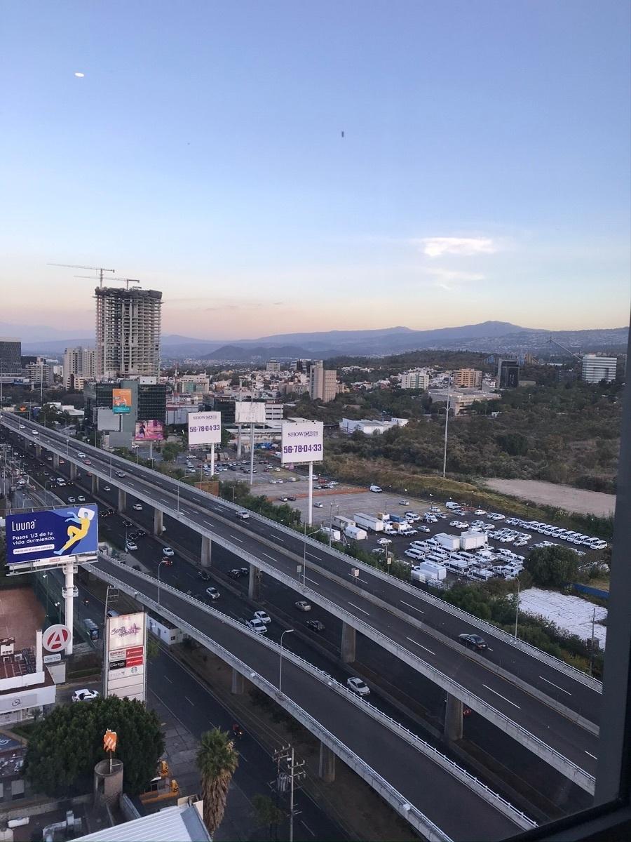 7 de 11: Vista desde el balcon