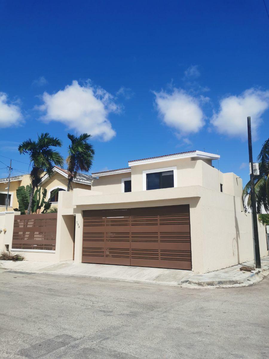 1 de 23: Casa en Venta Jardines Vista Alegre, Mérida, Yucatán.