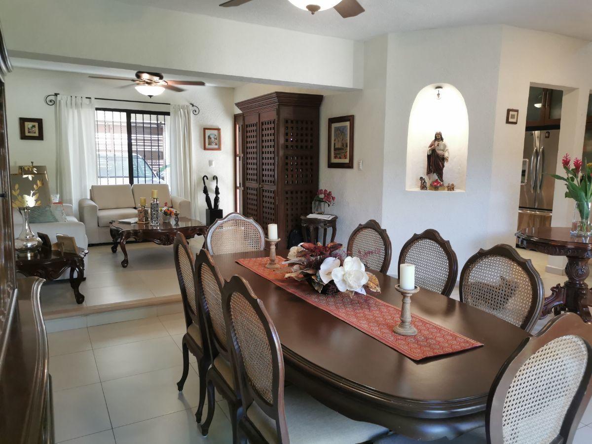 5 de 23: Casa en Venta Jardines Vista Alegre en Mérida, Yucatán.
