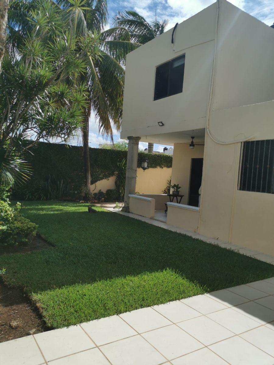 20 de 23: Casa en Venta Jardines Vista Alegre en Mérida, Yucatán.