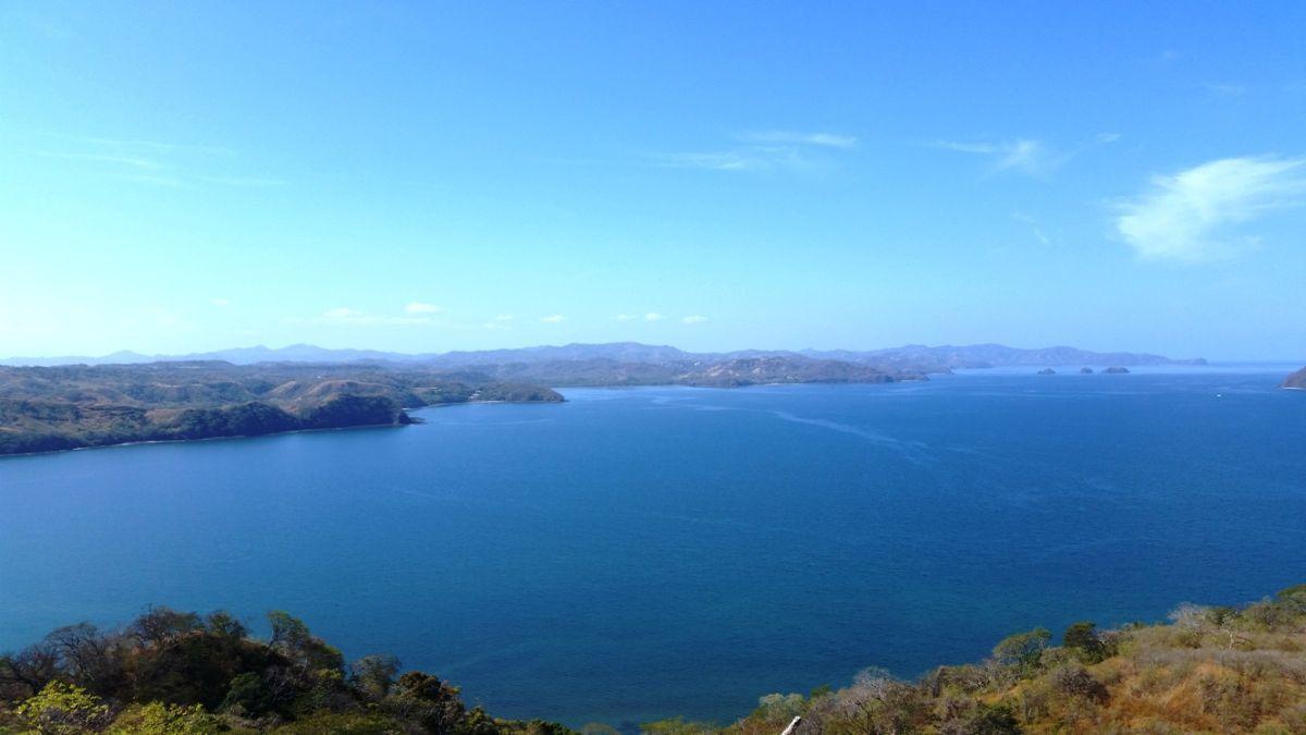 7 of 8: View of Culebra BAy