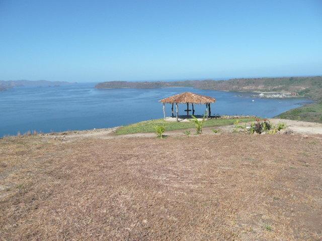 1 of 8: Panoramic view of Culebra Bay