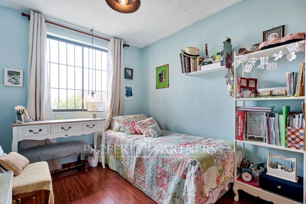 10 de 16: Dormitorio segundo piso
