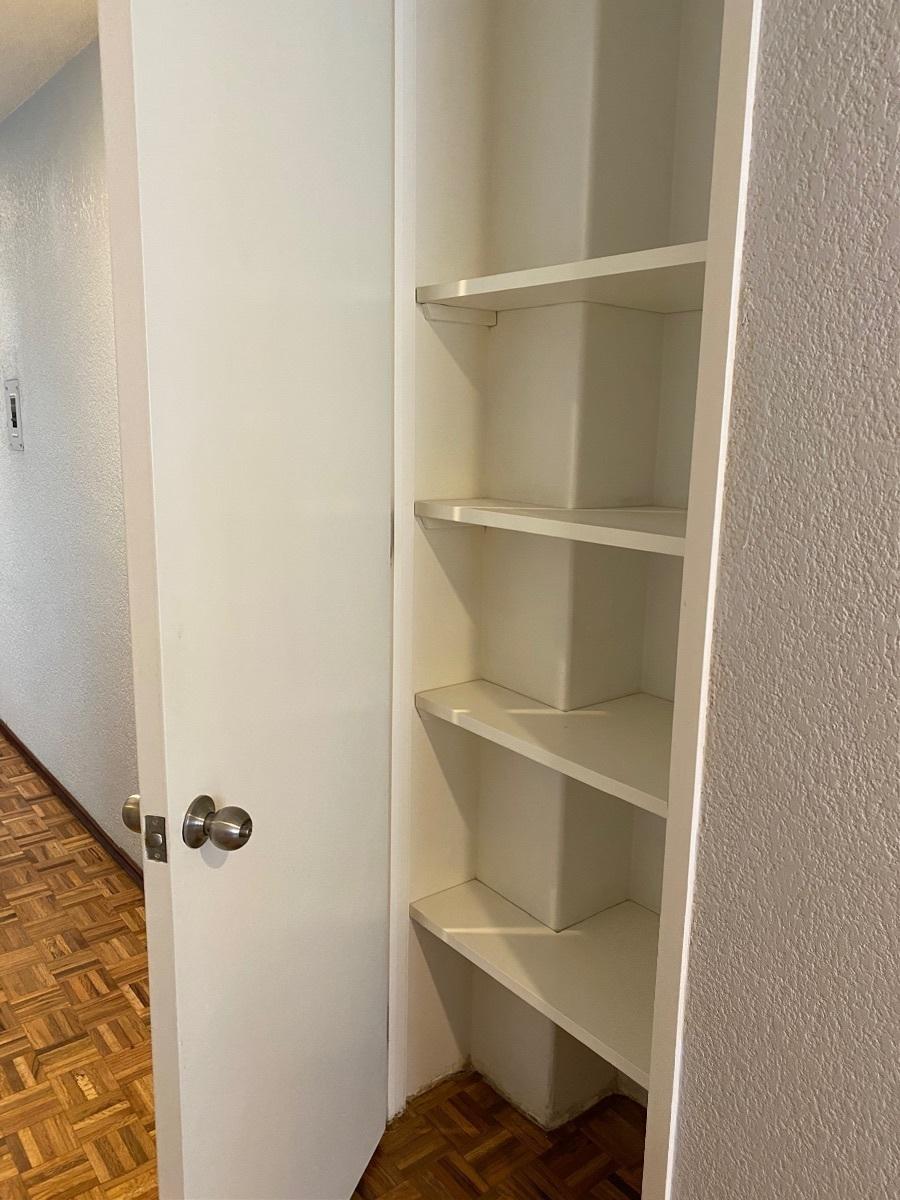 18 de 23: Closets