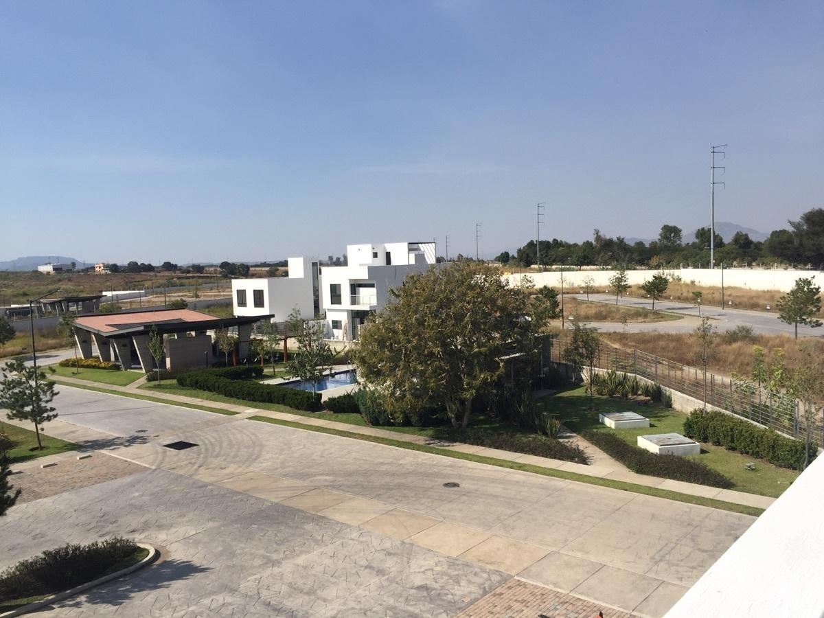 2 de 24: vista desde el roof garden