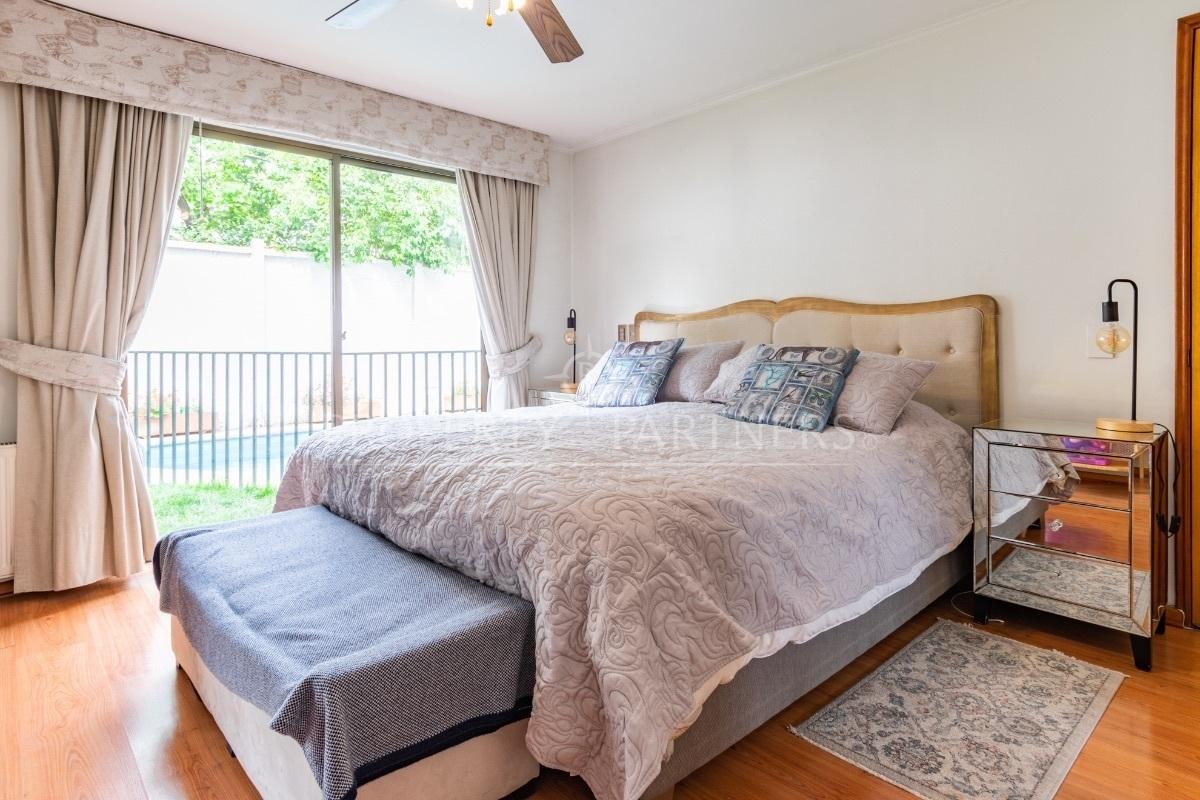 6 de 18: Dormitorio principal