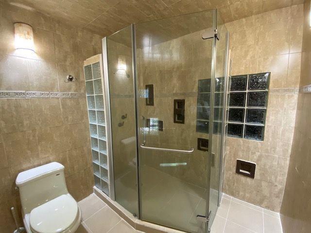 7 de 15: Baño remodelado