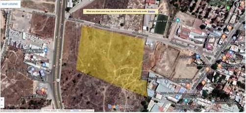 8 of 8: Tamaño completo del terreno, 31037 m2