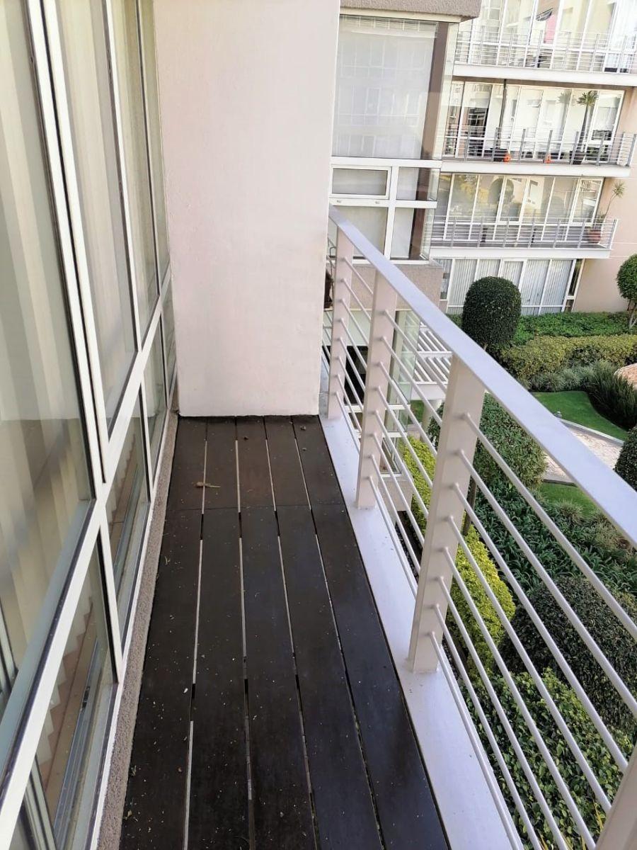 14 de 19: balcón