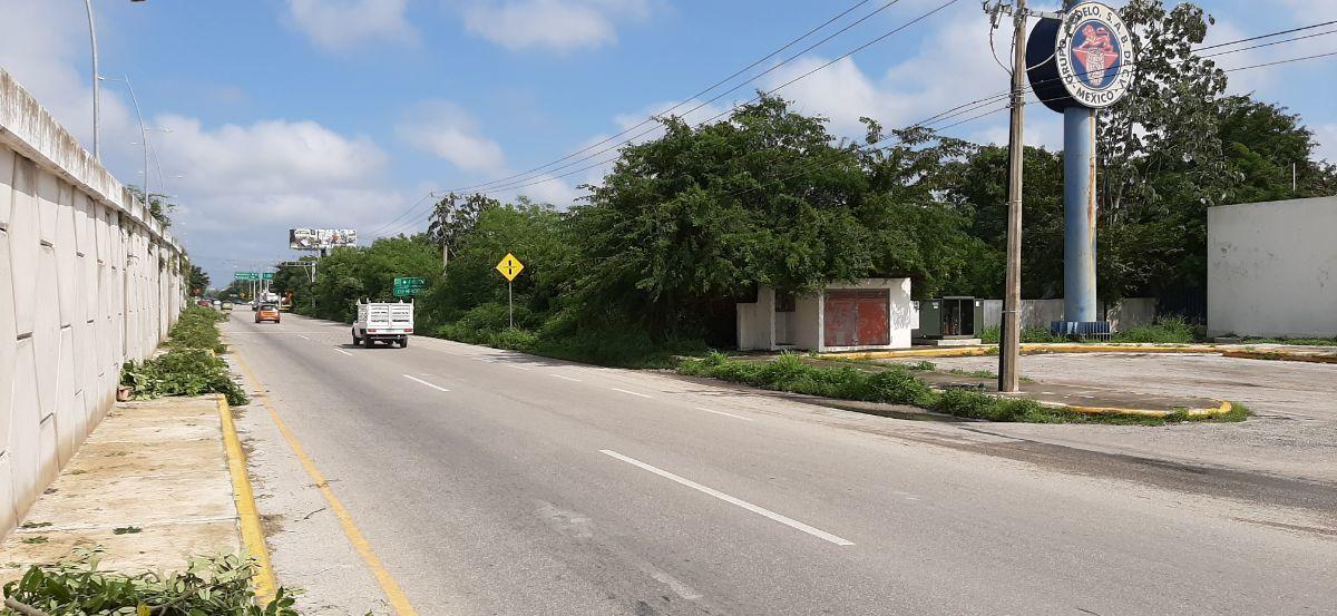 2 de 10: Terreno Venta Mérida, Yucatán, Periférico, Chichen Realty