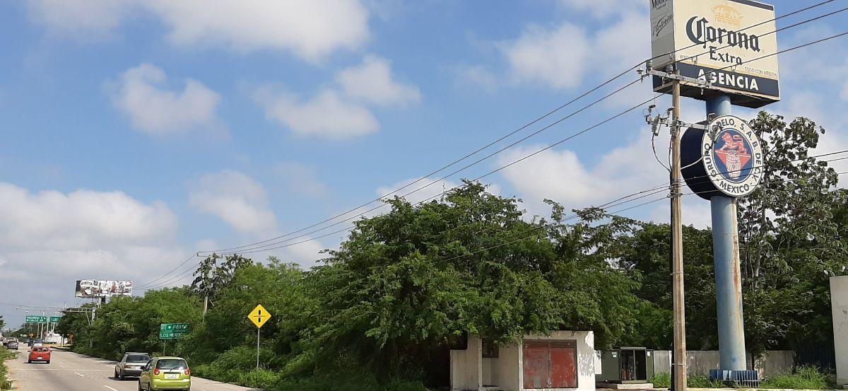 4 de 10: Terreno Venta Mérida, Yucatán, Periférico, Chichen Realty