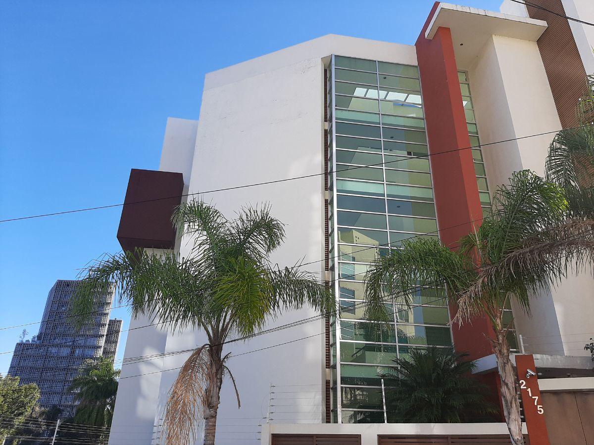 1 de 22: fachada edificio