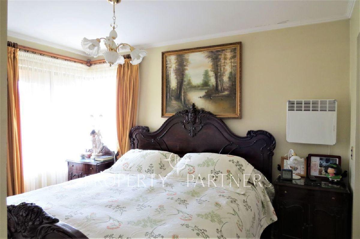 7 de 11: Dormitorio principal