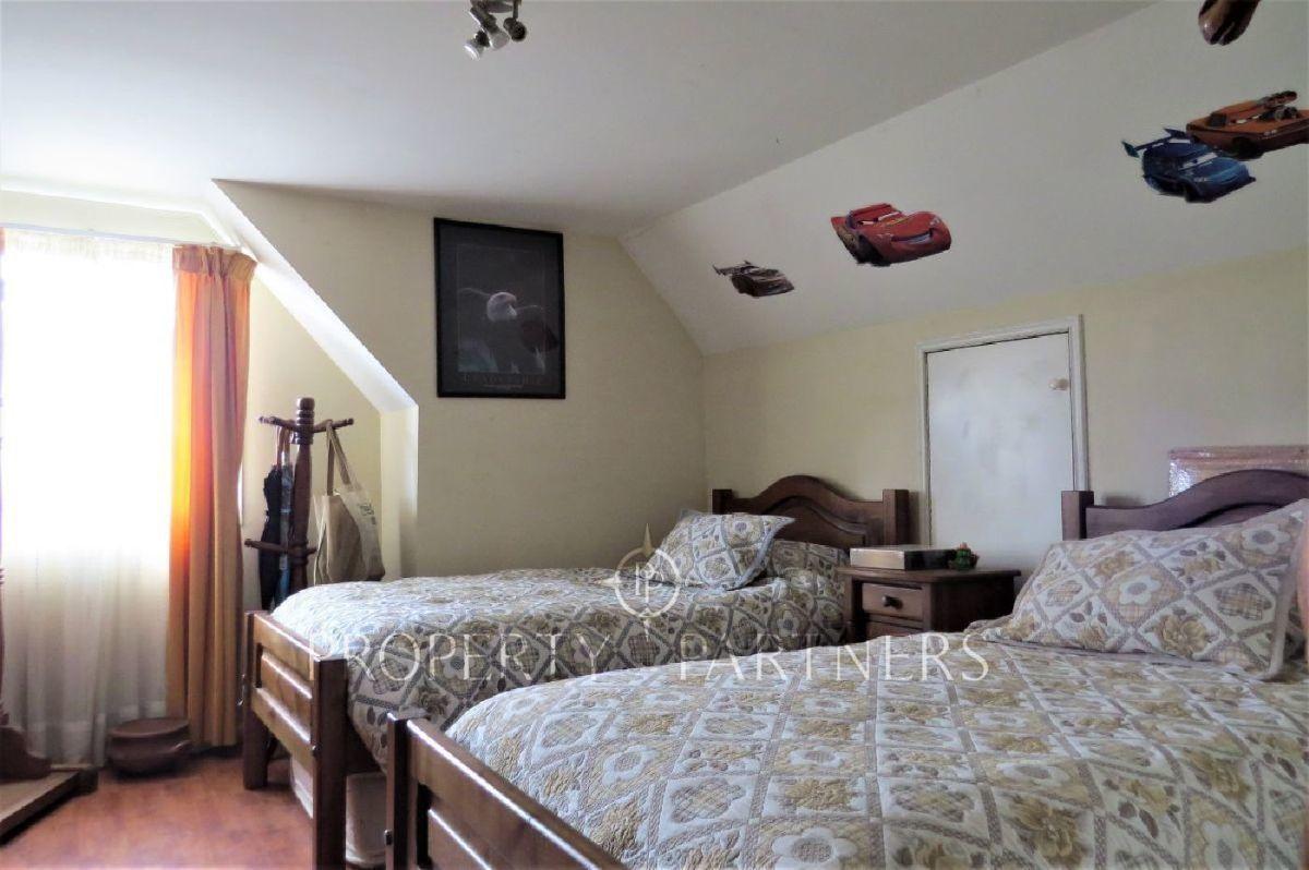10 de 11: Dormitorio