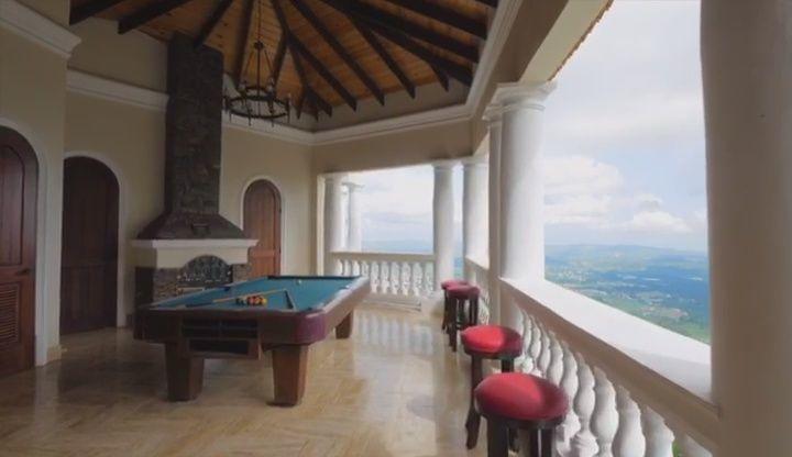 2 de 25: Villa en jarabacoa habitaciones vista al valle  (1)