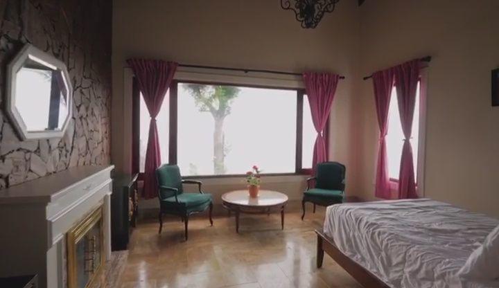 7 de 25: Villa en jarabacoa habitaciones vista al valle  (1)