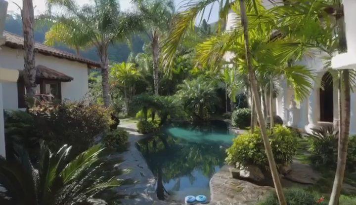 5 de 25: Villa en jarabacoa habitaciones vista al valle  (1)