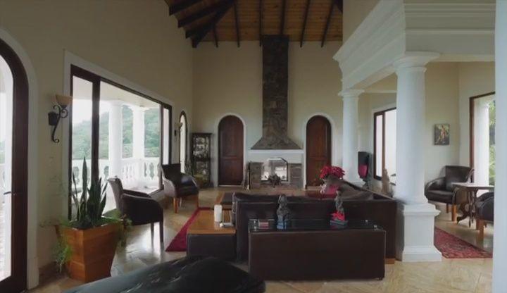 8 de 25: Villa en jarabacoa habitaciones vista al valle  (1)