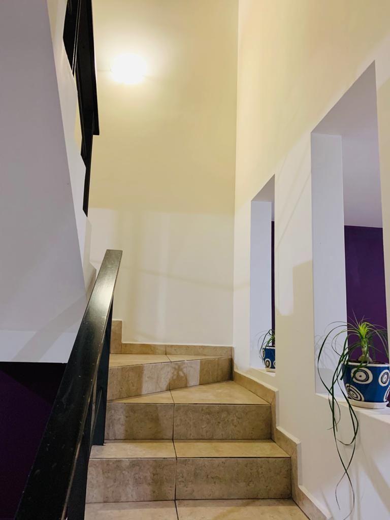 5 de 16: acceso 2 piso
