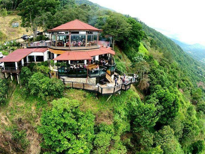 16 de 37: Villa alquiler por noche jarabacoa 6 dormitorios
