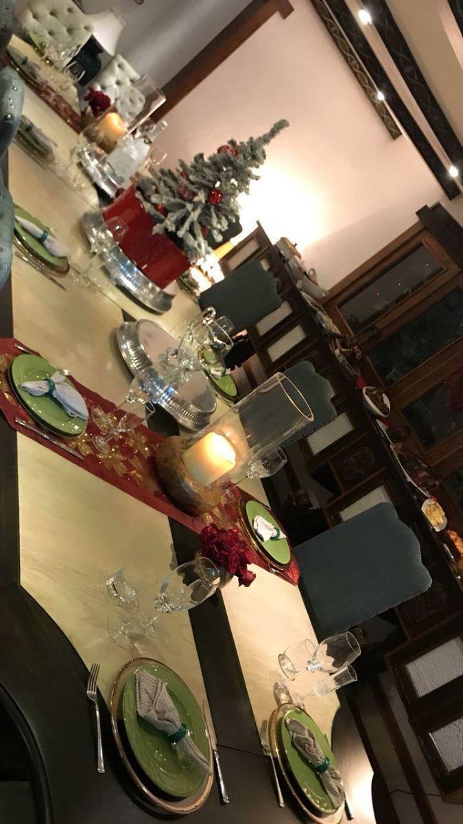 22 de 37: Villa alquiler por noche jarabacoa 6 dormitorios
