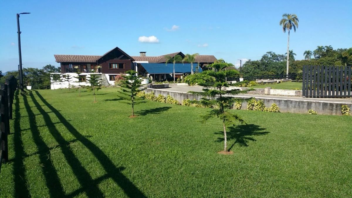 21 de 37: Villa alquiler por noche jarabacoa 6 dormitorios