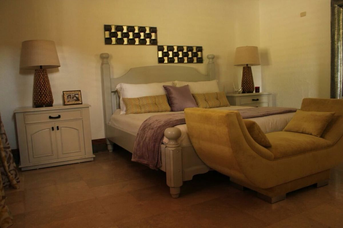 23 de 37: Villa alquiler por noche jarabacoa 6 dormitorios
