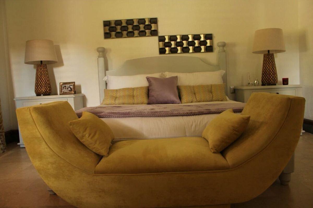 26 de 37: Villa alquiler por noche jarabacoa 6 dormitorios