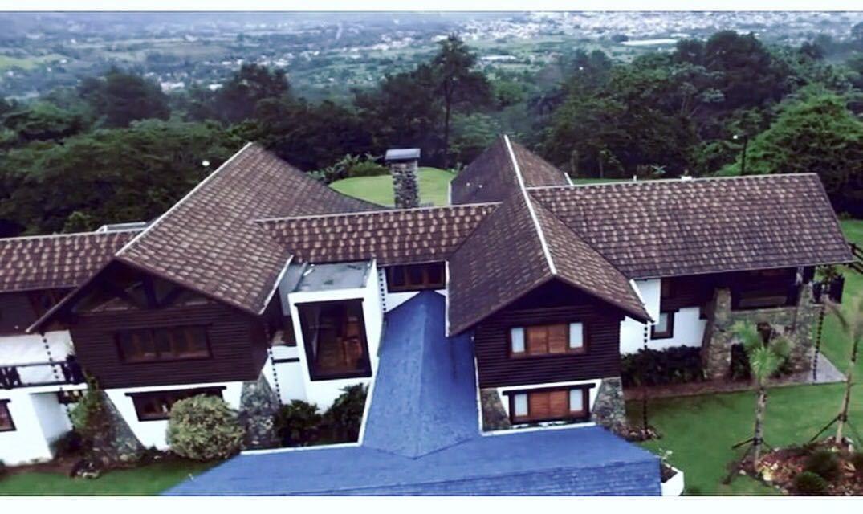 2 de 37: Villa alquiler por noche jarabacoa 6 dormitorios