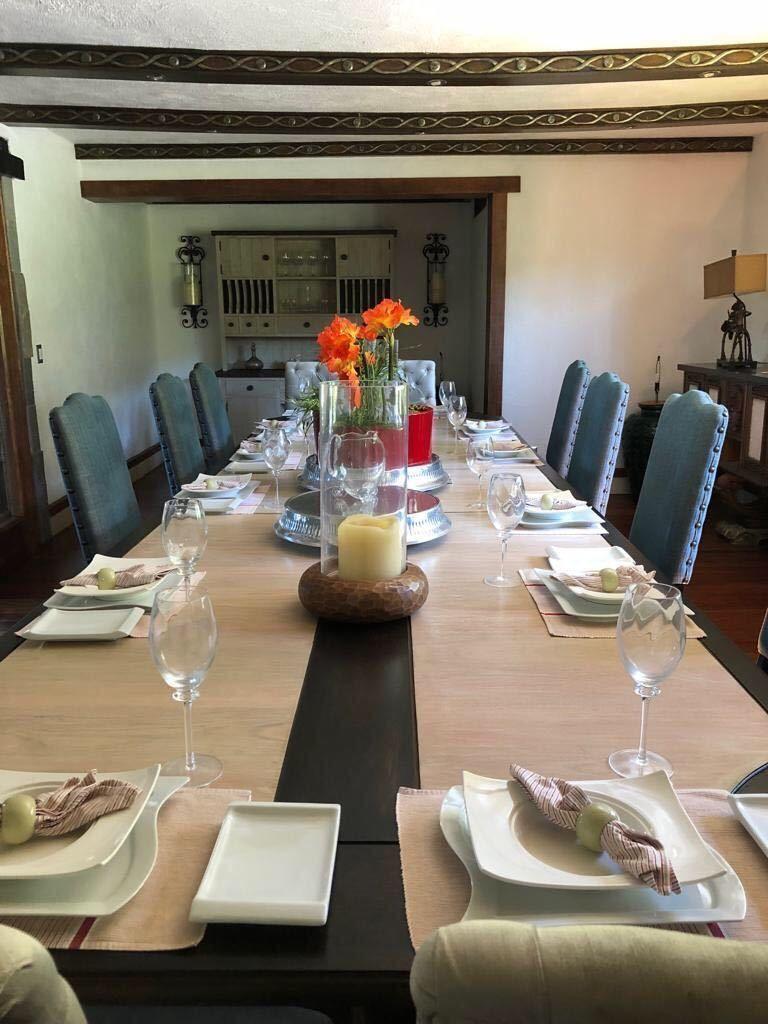 34 de 37: Villa alquiler por noche jarabacoa 6 dormitorios