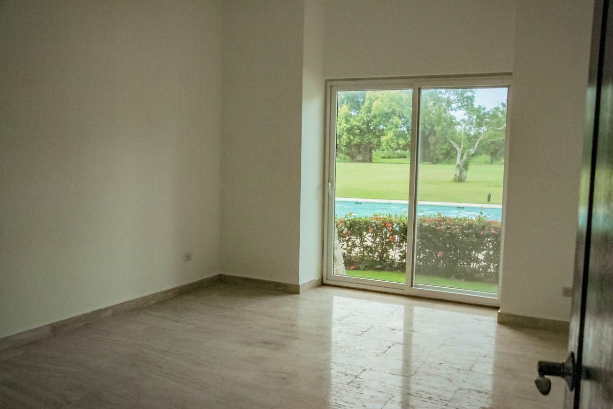 3 de 37: apartamento vista golf cocotal vacio 2 dormitorios  (1)