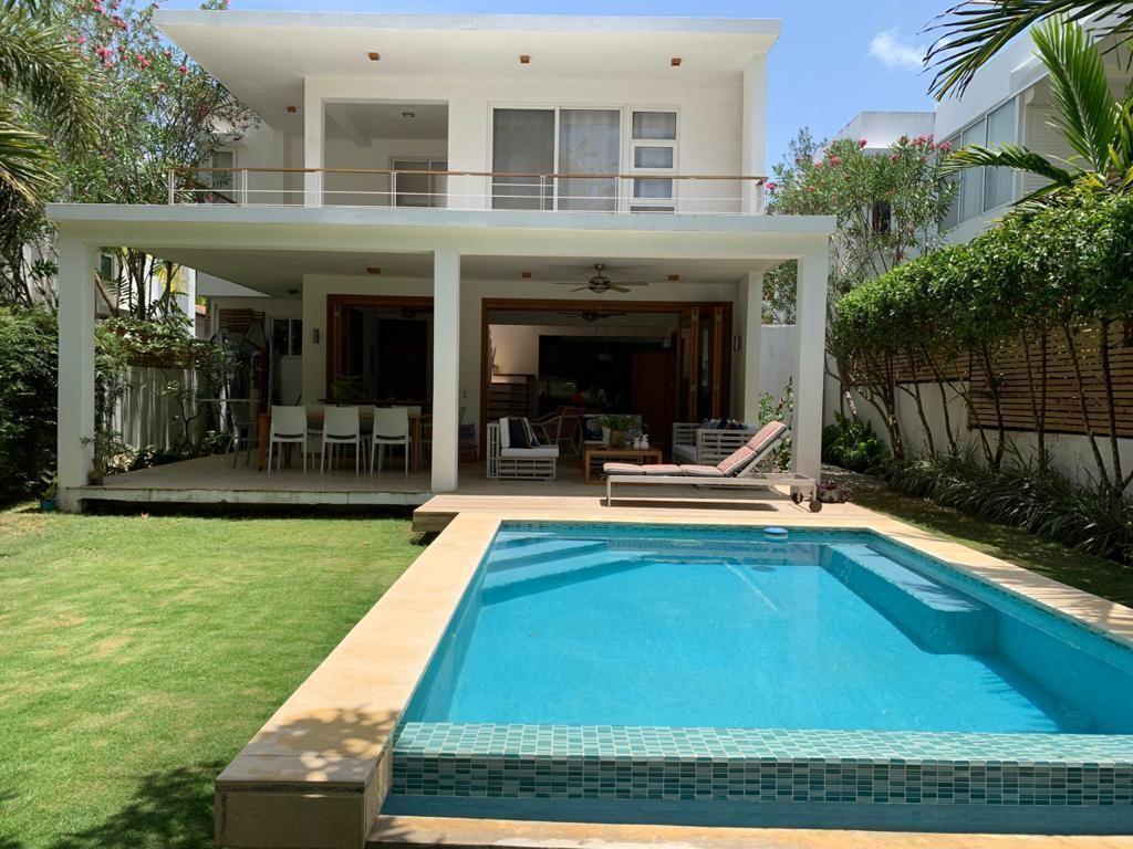 1 de 19: Villa en las terrenas 3 dormitorios  (1)
