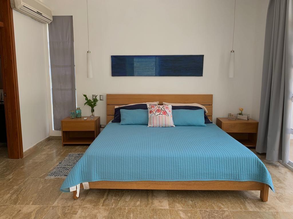 4 de 19: Villa en las terrenas 3 dormitorios  (1)