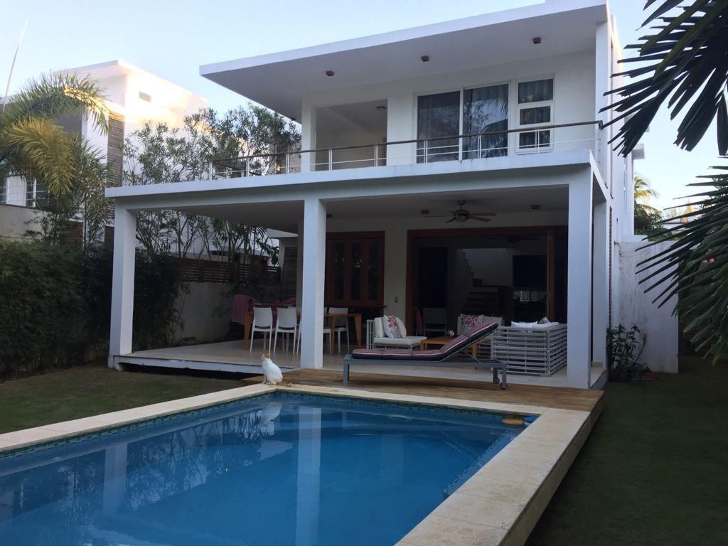 13 de 19: Villa en las terrenas 3 dormitorios  (1)