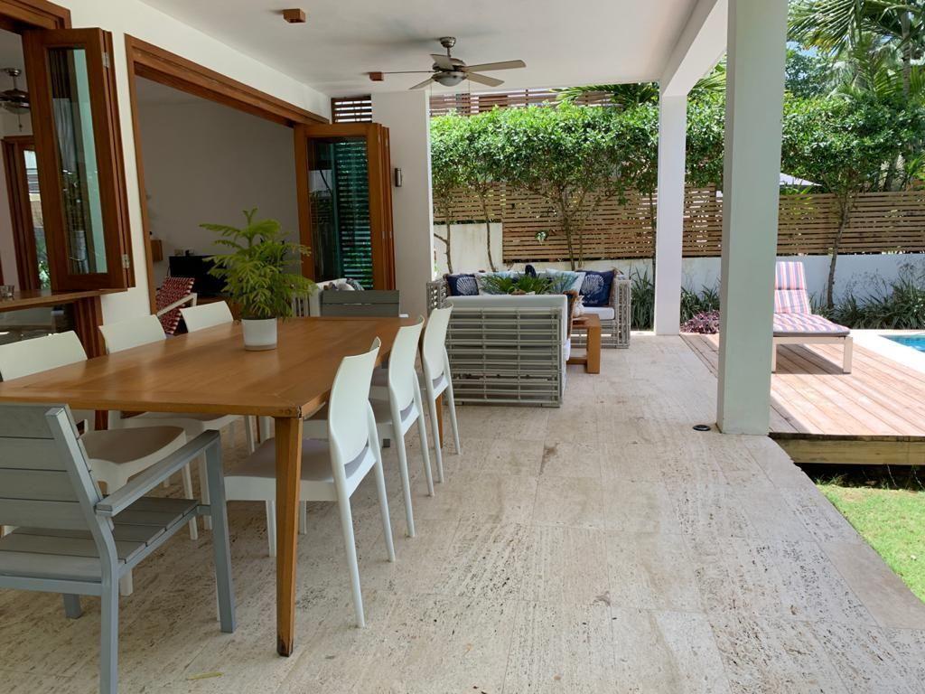 16 de 19: Villa en las terrenas 3 dormitorios  (1)