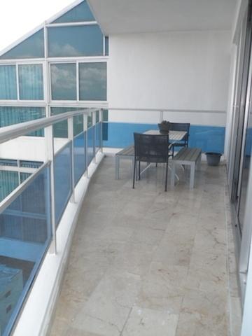6 de 17: Balcón tipo terraza