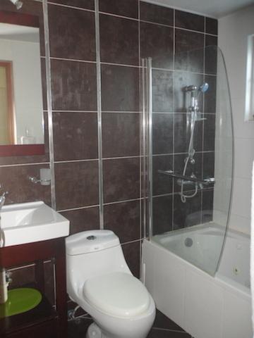 9 de 17: Baño habitación