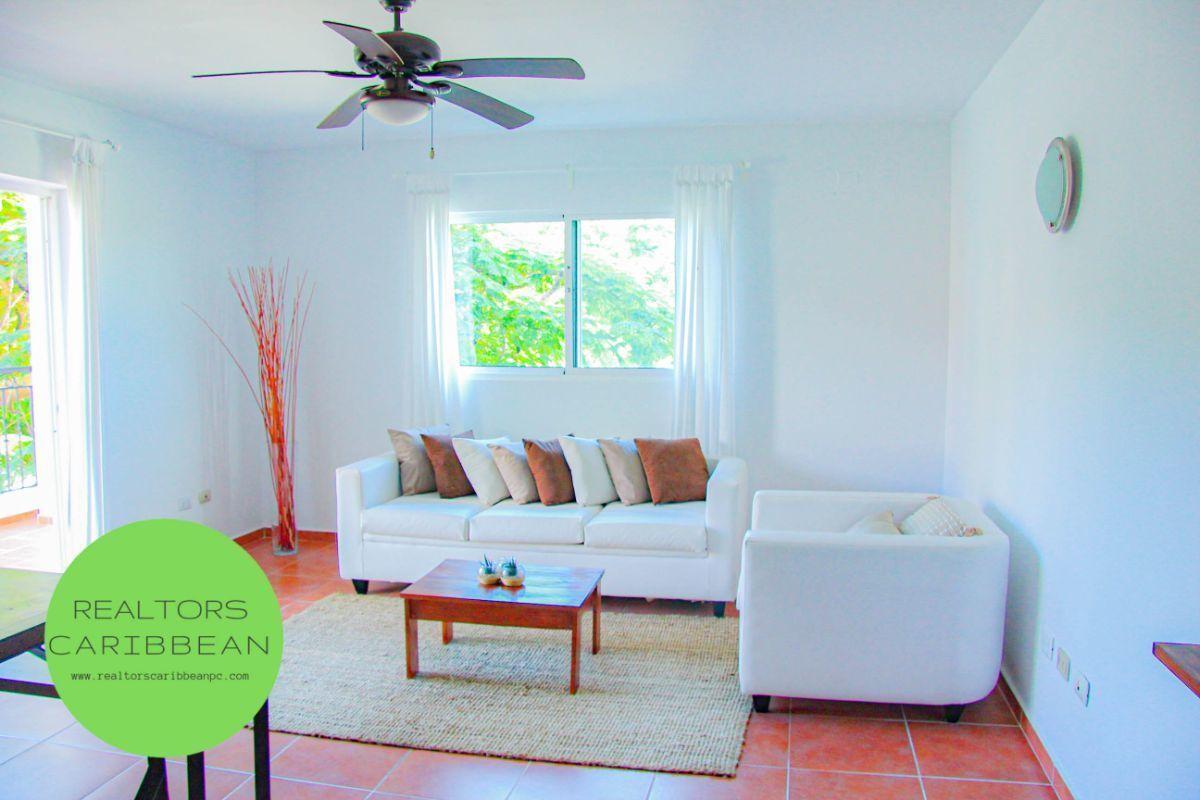 6 de 29: Apartamento en venta punta cana whitesands 3 dormitorios