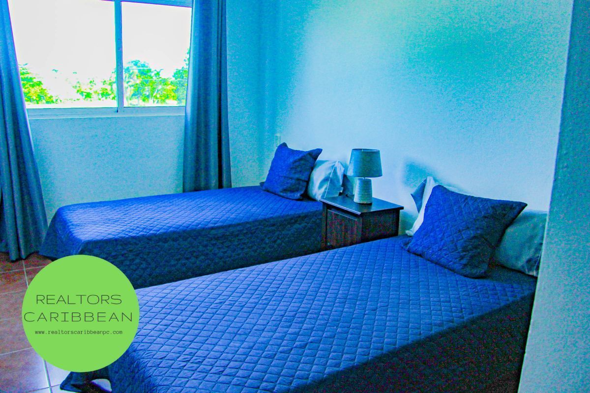 8 de 29: Apartamento en venta punta cana whitesands 3 dormitorios