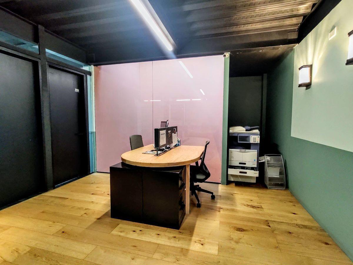 1 de 9: Oficina tipo 1