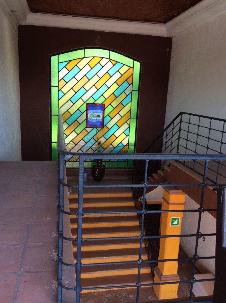 14 de 15: Acceso segundo piso