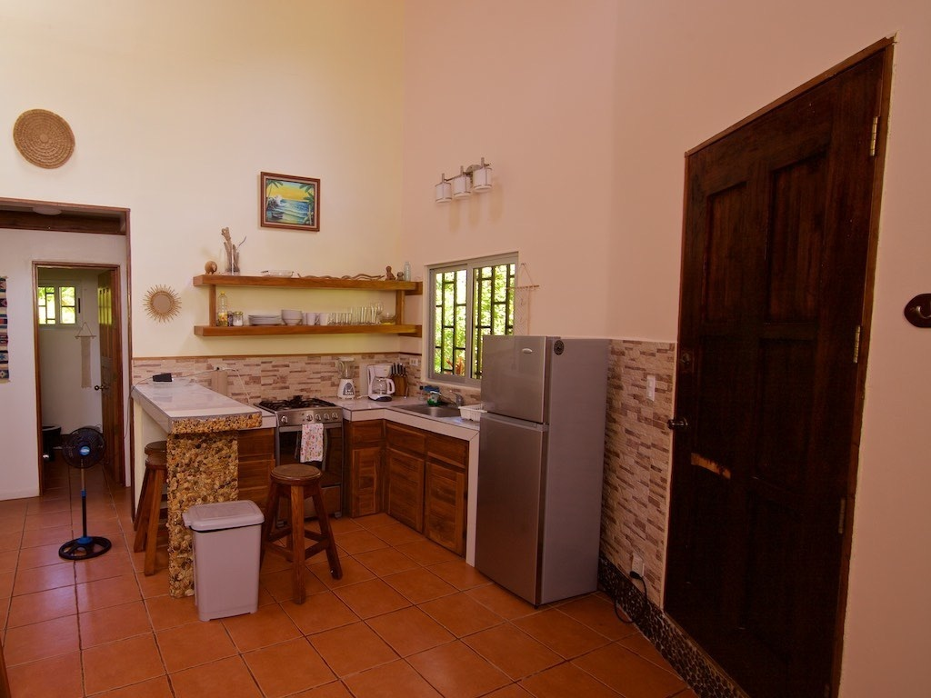 4 of 41: Fully Equipped Kitchen