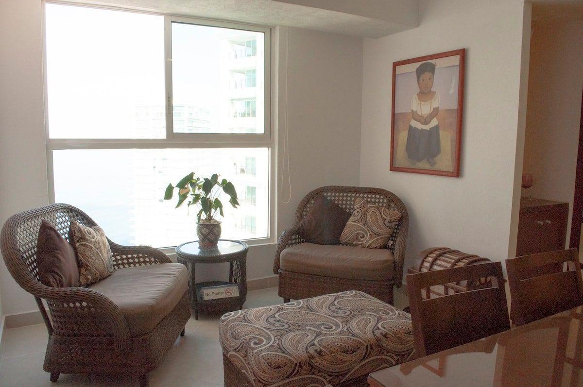 2 de 13: Grand Venetian - living room