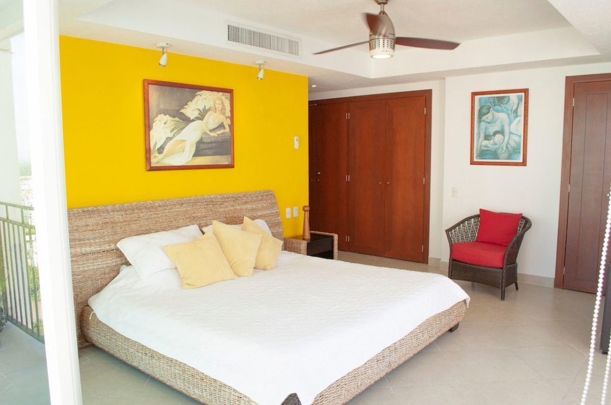 12 de 13: Grand Venetian - Principal Bedroom
