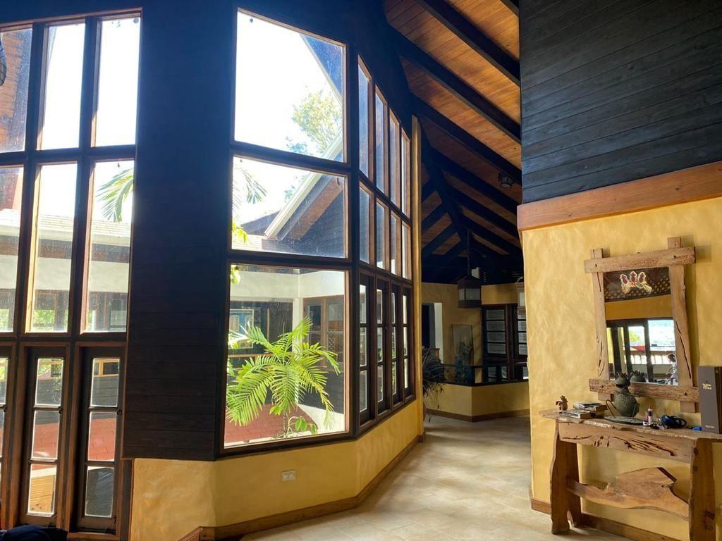 2 de 52: Villa en Jarabacoa  dormitorios