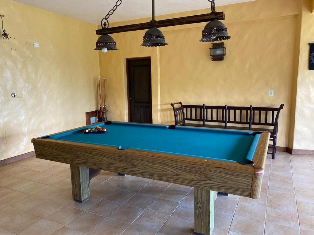 3 de 52: Villa en Jarabacoa  dormitorios