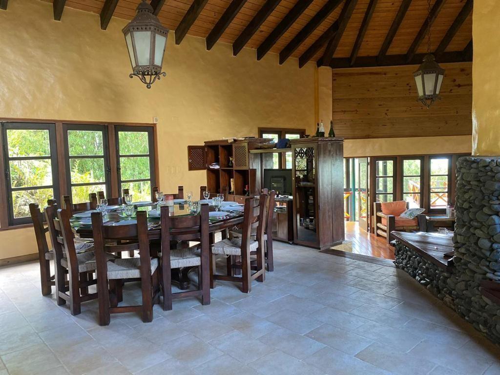 7 de 52: Villa en Jarabacoa  dormitorios